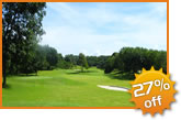 Blue Canyon Lakes Course  Discount Green Fee