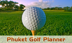 Phuket Golf Holiday Planner